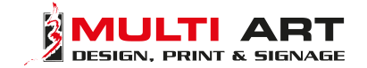 MultiArt Design & Printing